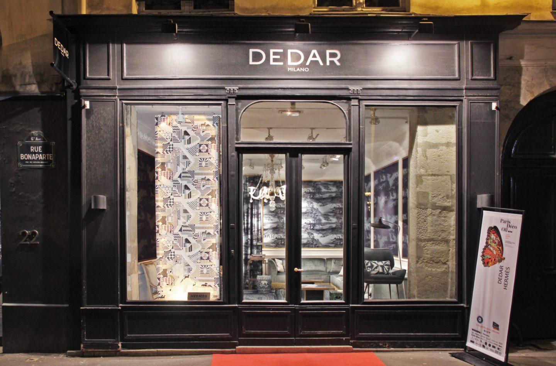 Dedar Showroom 2017 Wanda Barcelona